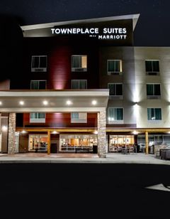 TownePlace Suites Louisville Airport