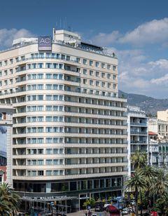 AC Malaga Palacio