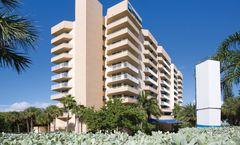 Wyndham Santa Barbara Resort