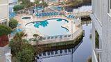Wyndham Vac Resorts -SeaWatch Plantation Pool