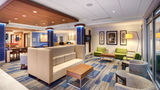 Holiday Inn Express & Suites Terrace Lobby