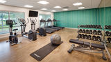 Holiday Inn Express & Suites Terrace Health Club