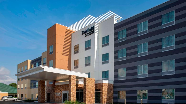 """Fairfield Inn  and  Suites Metairie Exterior. Images powered by <a href=""""http://www.leonardo.com"""" target=""""_blank"""" rel=""""noopener"""">Leonardo</a>."""