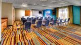 Fairfield Inn & Suites Edmond Meeting