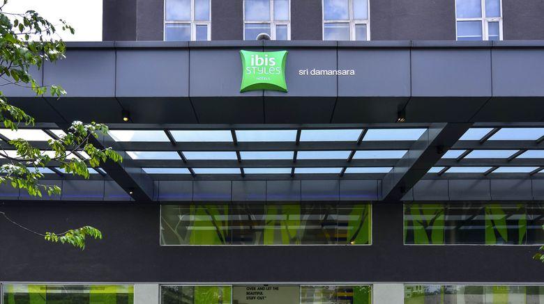 "Ibis Styles Kuala Lumpur Sri Damansara Exterior. Images powered by <a href=""http://www.leonardo.com"" target=""_blank"" rel=""noopener"">Leonardo</a>."