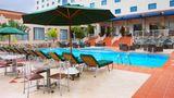 Holiday Inn Airport Pool