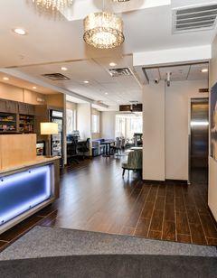 Holiday Inn Express Washington DC N