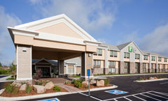 Holiday Inn Express Hotel & Stes Willmar