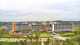 The Westin Desaru Coast Resort Exterior