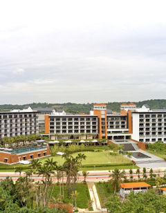 The Westin Desaru Coast Resort