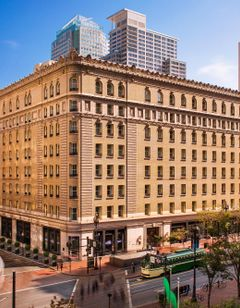 Palace Hotel, A Luxury Collection Hotel