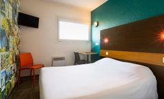 HotelF1 Longwy