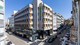 Holiday Inn Express Porto City Centre Exterior