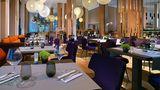 Courtyard Montpellier Marriott Restaurant