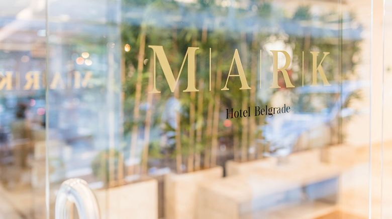 "MARK Hotel Exterior. Images powered by <a href=""http://www.leonardo.com"" target=""_blank"" rel=""noopener"">Leonardo</a>."