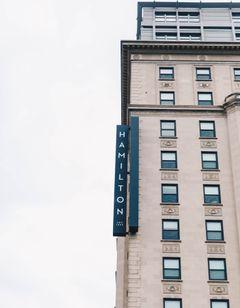 Hamilton Hotel Washington, D.C.
