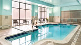 SpringHill Suites Pittsburgh North Shore Recreation