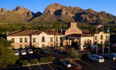 Fairfield Inn/Suites Tucson North