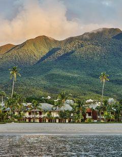 Four Seasons Resort Nevis