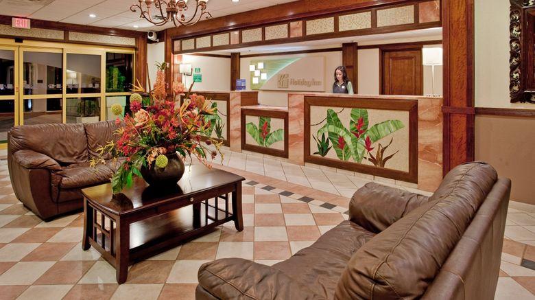 "<b>Holiday Inn Ponce & Tropical Casino Lobby</b>. Images powered by <a href=""https://leonardo.com/"" title=""Leonardo Worldwide"" target=""_blank"">Leonardo</a>."