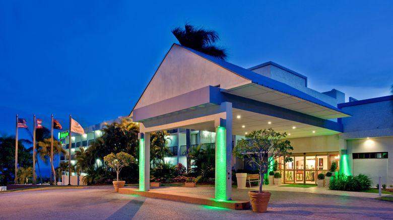 "<b>Holiday Inn Ponce & Tropical Casino Exterior</b>. Images powered by <a href=""https://leonardo.com/"" title=""Leonardo Worldwide"" target=""_blank"">Leonardo</a>."
