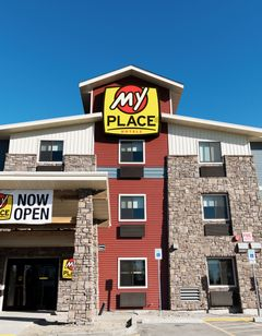 My Place Hotel-Anchorage