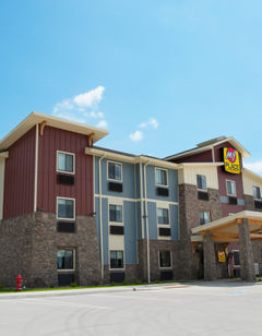 My Place Hotel-Fort Pierre