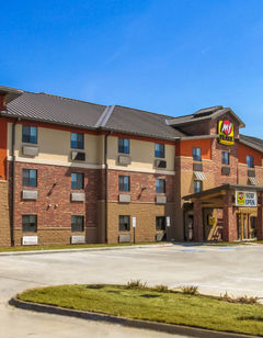 My Place Hotel-La Vista/South Omaha