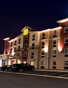 My Place Hotel-Amarillo