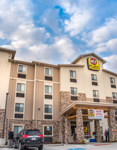 My Place Hotel-Council Bluffs