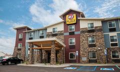 My Place Hotel-Jamestown