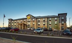 My Place Hotel-Colorado Springs