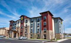 My Place Hotel-West Valley City