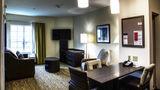 Candlewood Suites Austin North Suite