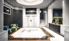 Hotel Plaza & De Russie