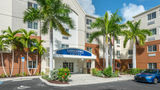 Candlewood Suites Fort Myers-Sanibel Gat Exterior
