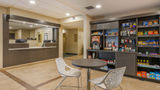 Candlewood Suites Fort Myers-Sanibel Gat Lobby