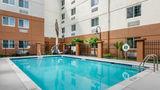 Candlewood Suites Fort Myers-Sanibel Gat Pool