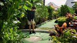 Sheraton Resort & Spa Tokoriki Island Fiji Golf