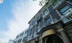 Auckland City Hotel - Hobson Street