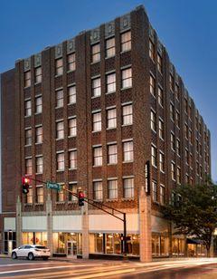 Hotel Indigo Winston-Salem Downtown