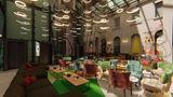 T62 Hotel Budapest Lobby