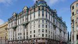 Moscow Marriott Grand Hotel Exterior