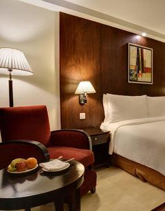 Marriott Hotel Islamabad