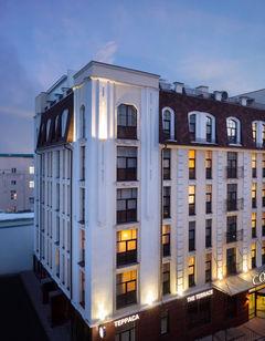 Courtyard by Marriott Kazan Kremlin