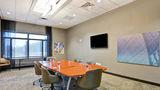 SpringHill Suites Cincinnati Midtown Meeting