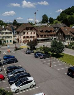 Hotel Ochsen Lodge