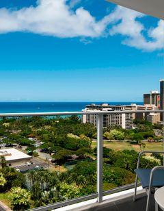 Ritz-Carlton Residences, Waikiki Beach