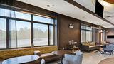SpringHill Suites Cincinnati Midtown Lobby