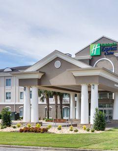 Holiday Inn Express & Suites Dublin